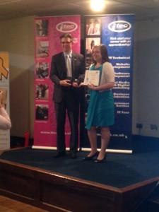 ITEC Award